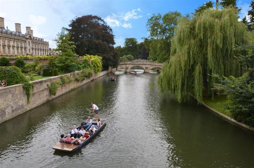 Punting-In-Cambridge1